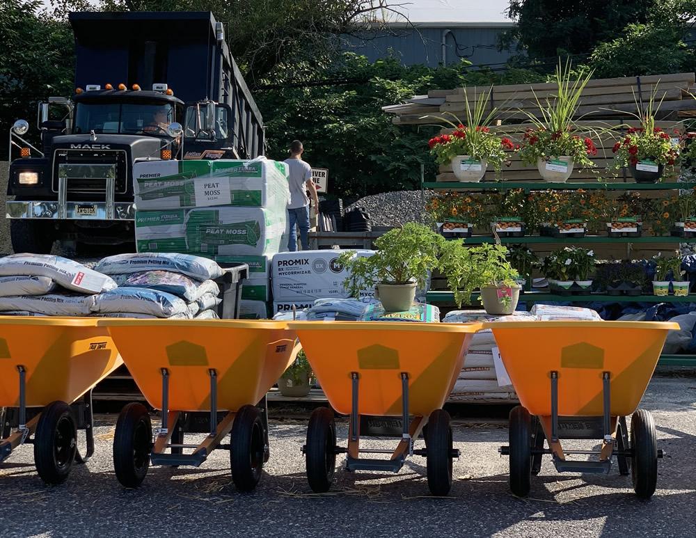 Lawn and Garden Supply Center